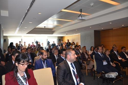 MEETING OF INVESTORS AND ENTREPRENEURS MARKS THE INNOVATION WEEK ORGANIZATION