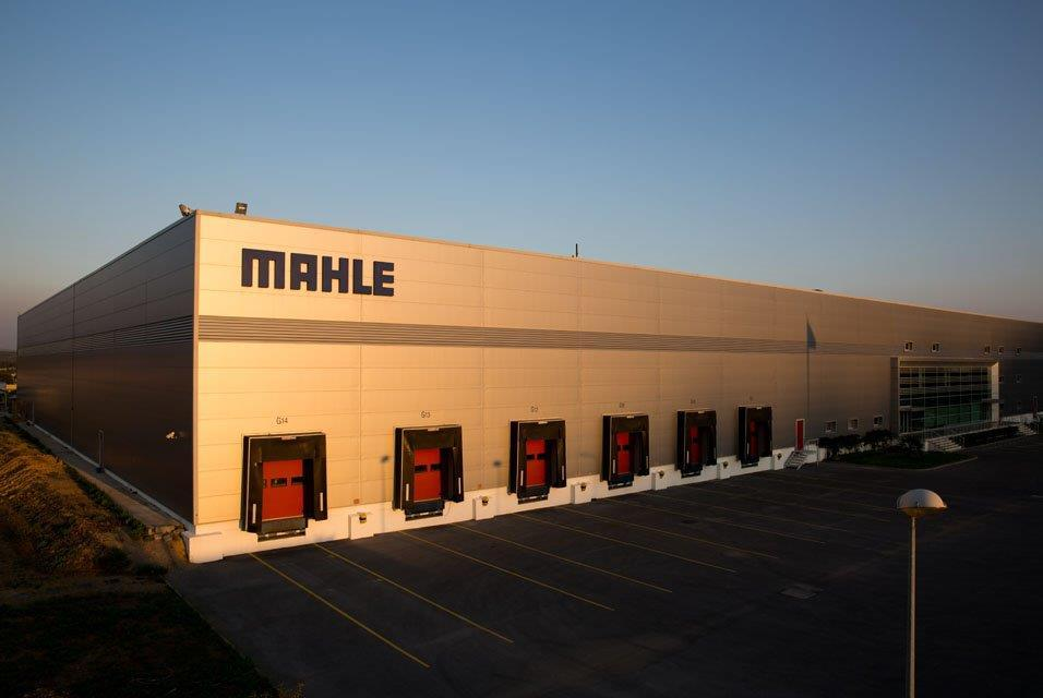 Mahle Automotive