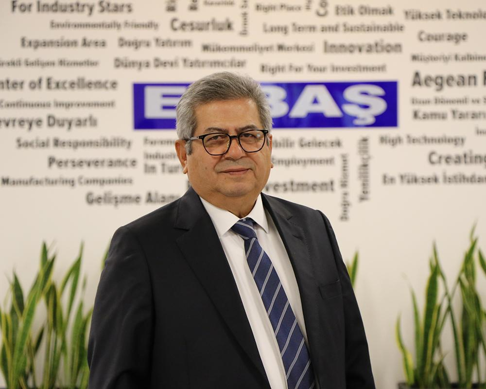 ESBAS CROWNS 30-YEAR ANNIVERSARY WITH NEW FOOD FACTORY